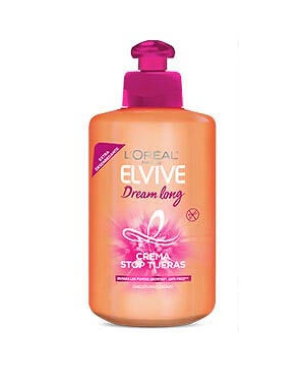 L'Oreal Elvive Crema para Peinar Dream Long