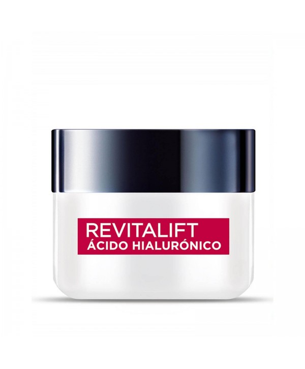 Crema Revitalift Acido Hialuronico Día 50ml