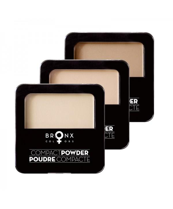 Bronx Colors Compact Powder